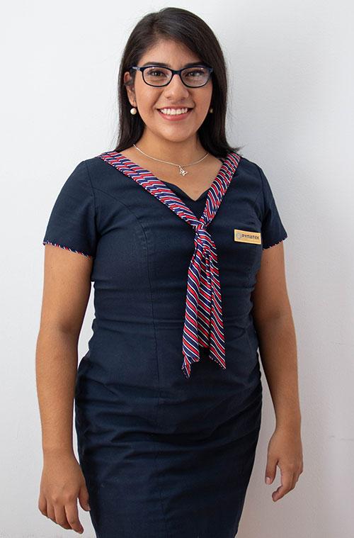 Caroline Vallejos