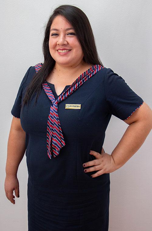 Cessia Sánchez