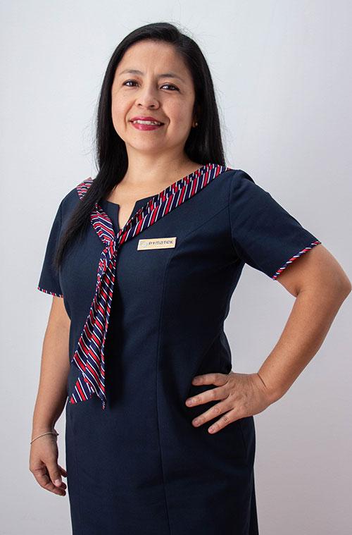 Delia Ormeño